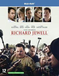 Richard Jewell, (Blu-Ray)