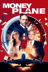 Money plane, (Blu-Ray)