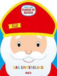 Dag Sinterklaas! (Ik en...