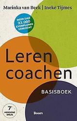 Leren coachen 7e editie