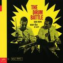 DRUM BATTLE AT JATP