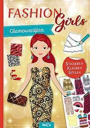 Fashion Girls: glamourstijlen