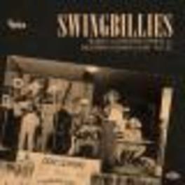 SWINGBILLIES -28TR- 1947-1952 RECORDINGS Audio CD, V/A, CD