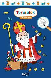 Toverblok Sinterklaas