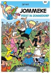 JOMMEKE 301. FEEST IN...