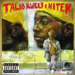 REFLECTION ETERNAL Audio CD, KWELI, TALIB/HI-TEK, CD