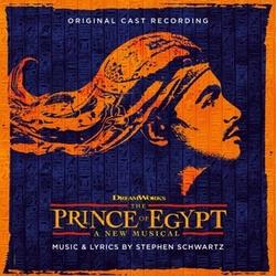 PRINCE OF EGYPT.. .....
