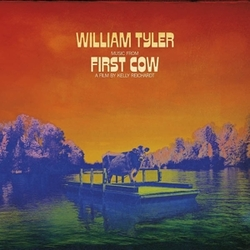 MUSIC FROM FIRST COW