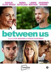 Between us, (DVD)