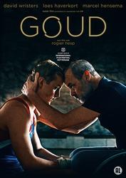 Goud, (DVD)
