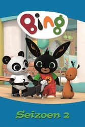 Bing - Seizoen 2, (DVD)