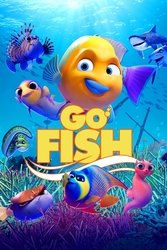 Go fish, (DVD)
