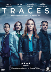 Traces, (DVD)