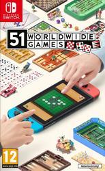 51 Worlwide games,...