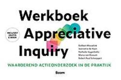 Werkboek appreciative inquiry