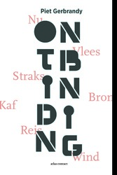 Ontbinding