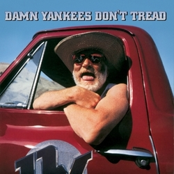 DON'T TREAD -DELUXE- INCL....