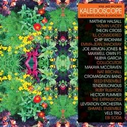 KALEIDOSCOPE -LTD/LP+7'-...