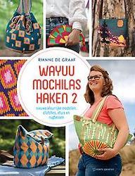 Wayuu Mochilas haken 2
