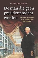 De man die geen president...
