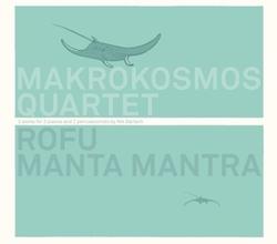 ROFU, MANTA MANTRA WORKS BY...