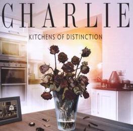 KITCHENS OF DISTINCTION Audio CD, CHARLIE, CD
