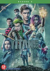 Titans - Seizoen 2, (DVD)