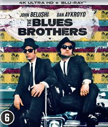 Blues brothers (40th...