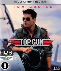 Top gun, (Blu-Ray 4K Ultra HD)
