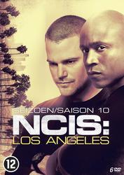 NCIS LOS ANGELES S.10