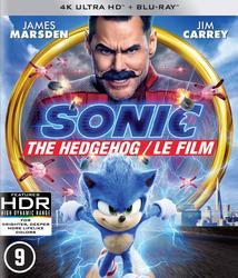 SONIC THE HEDGEHOG -4K-