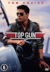 Top gun, (DVD)