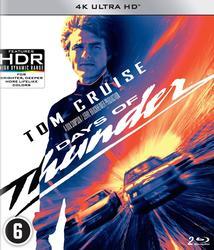 Days of thunder, (Blu-Ray...