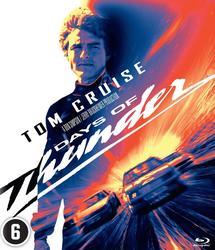 Days of thunder, (Blu-Ray)