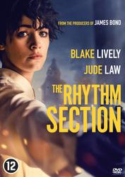 The rhythm section, (DVD)
