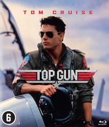 Top gun, (Blu-Ray)