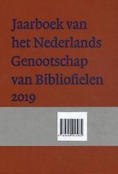 Jaarboek van het Nederlands...