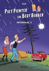 PIET PIENTER EN BERT BIBBER...