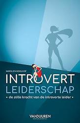 Introvert leiderschap