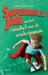 Superheld Jan en het...