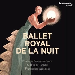 BALLET ROYAL.. -CD+DVD- .....