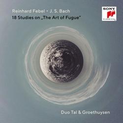 J.S. BACH & REINHARD.. .....