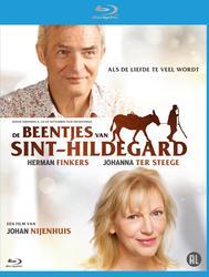 Beentjes van Sint-Hildegard, (Blu-Ray)