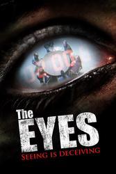 Eyes, (DVD)
