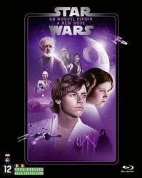 Star wars episode 4 - A new...