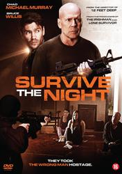 Survive the night, (DVD)