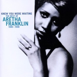 KNEW YOU WERE WAITING:.. ..:THE BEST OF ARETHA FRANKLIN, CD