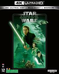 Star wars episode 6 -...