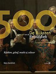 De 500 Rijksten van de...