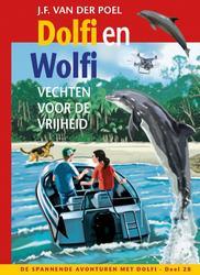 Dolfi en Wolfi vechten voor...